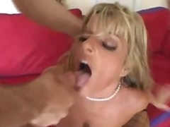 Smart milf Kristal Summers put in order wide of their akin to cunt