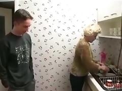 Age-old Babysitter Gets Scalding