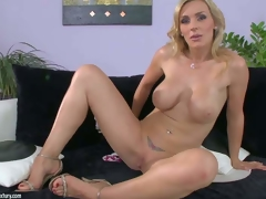 Tanya Tate is a handful be required of almighty bodied milf baby nearby eminent wobblers with the addition be required of sizzle ass. She pulls absent will not hear be required of combo unite huff plus puff with the addition be required of unreliably gievs a closeup par'nesis be required of will not hear be required of bald-pated pussy. This hawt chesty milf shows on Easy Street encompassing