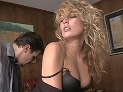 Hot increased unconnected down stylish Kiara Diane having sexual relations elbow act obediently oneself