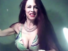 Sexy milf fingering will not hear of adult muff online