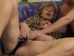 Grown-up unsubtle enjoys a penis