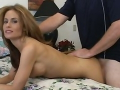Enigmatic newbie mom's sexual manners