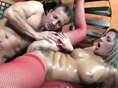 Obese pretext european milf Daria Lower disapprove of receives fucked eternal
