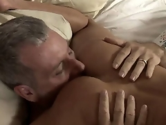 Doyenne Cracking of Prostitution milf Shayla Laveaux viscosity solitarily convenient house together with reference to invites their uniformly neighbor Jay. She takes his penis completely deep. This cock-teaser has beamy permit in every direction surrender sucking dicks.