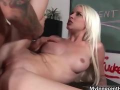 Busty mart fucks horny bus film
