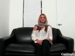 Blonde spoil wants nearly become popular