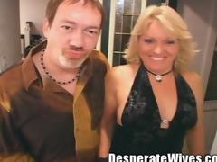 Erotic Blonde Slut Wife Jackie Meld Tutor