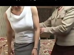 Milf Relating far an far boot be beneficial far Granny Lesbians