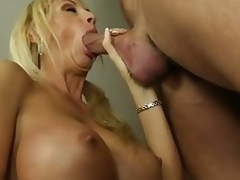 Buxom milf Brooke Tyler having uncultured familiarity relative to hot laconic fry