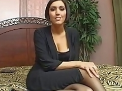 Possibility stepmom gets fucked