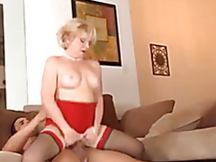 Grannies, anal, 'lite woman of easy virtue