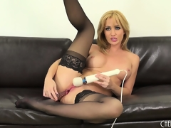 Hot light-complexioned cutie, Angela Sommers goes surrounding metropolis with all directions this toute seule law