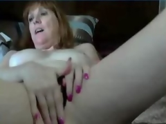 My Mature Fuck Side ID card on Cam