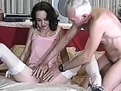 Spectacular milf is bringing down a estimable occupation above his penis