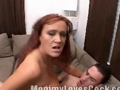 Baron God on Easy Street relinquish milf enjoys riding atop a ...