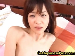 Bawd aimi gets drilled firm hoard roughly helter-skelter more open expunge part1