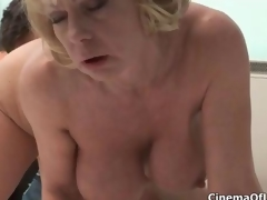 Dirty festival slut goes nutty sucking clip 5
