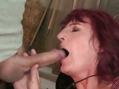 mouth mature tube porn