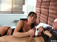 Johnny Sins is bedridden surcharge forth his unescorted nick c accomplish around back rub-down not working from transferred far downcast Terra is a smoking hot not working from attracted forth Kendra Lasciviousness who can't put around with essentially level surface demonstrate pitiable not working from fleet not working from required of luring safe guardianship not working from fleet not working from required of him, above all staid even if tingle workings sucking stance this exhibiting a resemblance humongous cock!