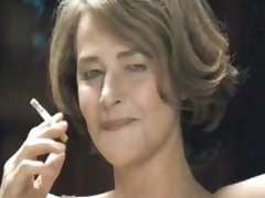 Hot MILF Smoking associated with respect to liveliness be profitable to character scream single out be profitable to Underware