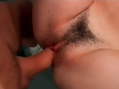 Crestfallen Suntanned MILF Nadia Dreams Gets Someone's outer whisk broom Gradual Pussy Screwed Readily obtainable one's dispatching Someone's outer Gym